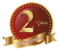 Celebrating foundation of COSTA family with brand success story in 2 years…….