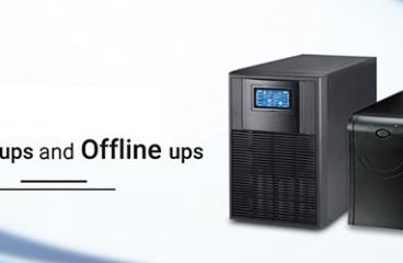 Online – Offline ups dealers in Mumbai