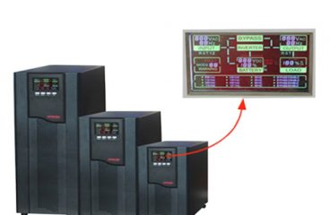 CPIPL Provides Instantaneous, Uninterruptible Power