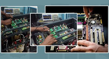 The Importance of UPS Battery Maintenance – UPS AMC Services
