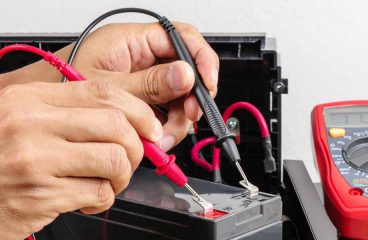 5 Factors that will Shorten the Life of Your UPS Battery