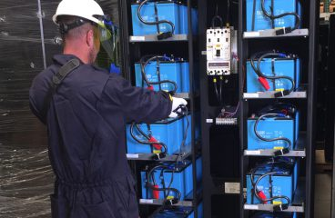 UPS battery maintenance is importance for power backup